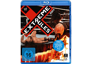 Extreme Rules 2014 - (Blu-ray)