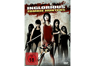 Inglorious Zombie Hunters [DVD]