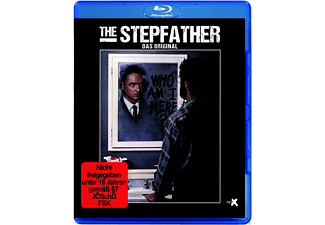 The Stepfather - (Blu-ray)