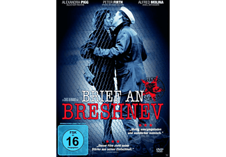 Brief an Breshnev - (DVD)