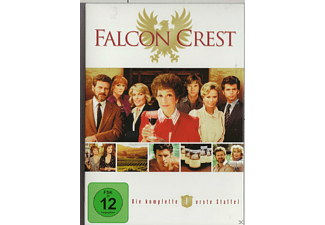 Falcon Crest - Staffel 1 - (DVD)