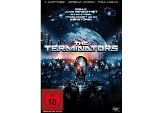 The Terminators - (DVD)
