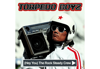 Torpedo Boyz - (Hey You) The Rocksteady Crew (Lim.Ed.) - (Vinyl)