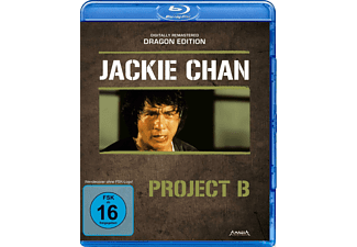 Projekt B -Dragon Edition- - (Blu-ray)