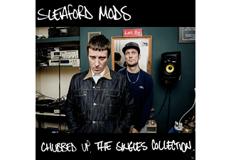 Sleaford Mods - Chubbed/+ - (CD)