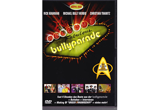 Die Bullyparade - (DVD)