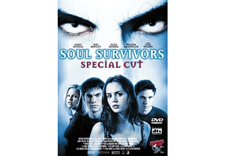 SOUL SURVIVORS - (DVD)