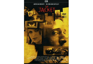 The Jacket - (DVD)