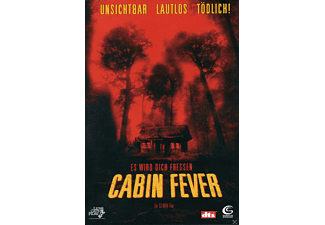 Cabin Fever (Single Edition) - (DVD)