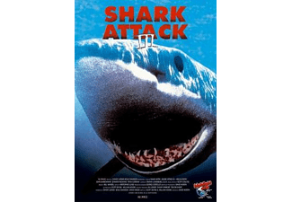 SHARK ATTACK 3 - (DVD)