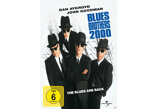 Blues Brothers 2000 - (DVD)