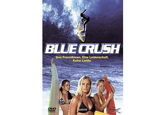 BLUE CRUSH - (DVD)