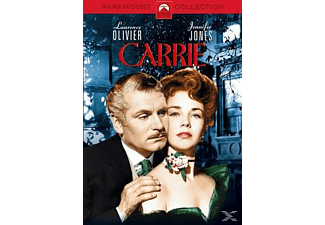 CARRIE (1952) [DVD]