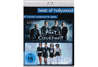 Der Pakt - The Covenant / Der Hexenclub (Best of Hollywood) - (Blu-ray)