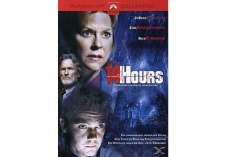 14 Hours - (DVD)