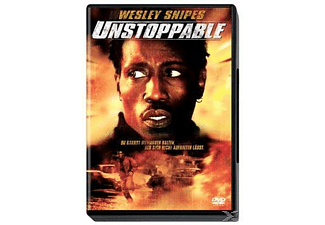 Unstoppable - (DVD)