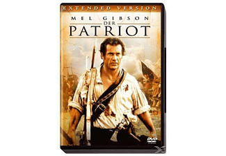 Der Patriot - (DVD)