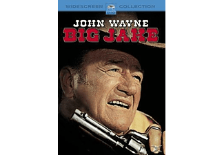 Big Jake - (DVD)