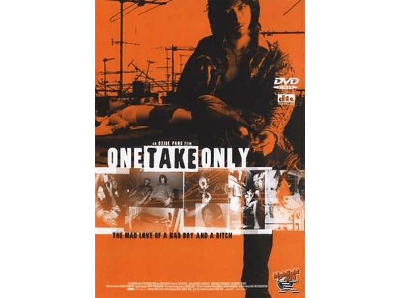 One Take Only [DVD]