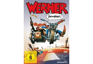 WERNER - BEINHART - (DVD)
