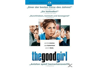 THE GOOD GIRL [DVD]