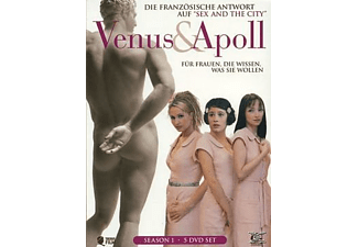 Venus & Apollon - (DVD)