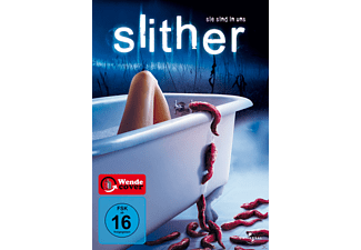 Slither - (DVD)