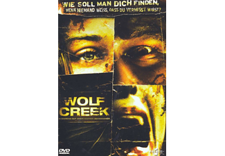 Wolf Creek - (DVD)