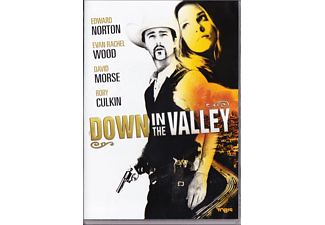 Down in the Valley - (DVD)