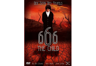 666: The Child - (DVD)