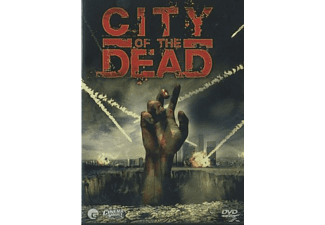 City of the Dead - (DVD)