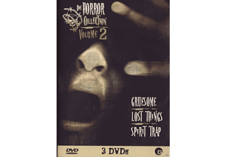 Horror Collection 2 - (DVD)