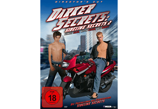 Darker Secrets - Sideline Secrets 2 [DVD]
