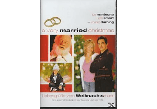 A VERY MARRIED CHRISTMAS - (DVD)