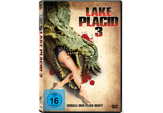 LAKE PLACID 3 - (DVD)