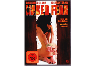Naked Fear - (DVD)