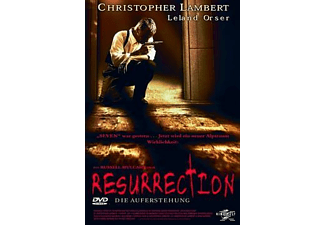 Resurrection - Die Auferstehung - (DVD)