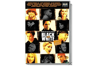 BLACK AND WHITE (1999) - (DVD)