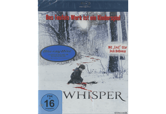 Whisper (FSK18) - (Blu-ray)