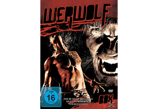 Werwolf Box - (DVD)