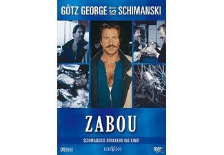 Tatort: Zabou [DVD]