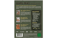 Karl May - Collection 1 [DVD]