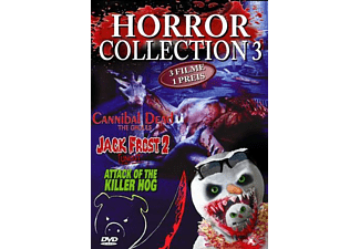 Horror Collection 3 - (DVD)