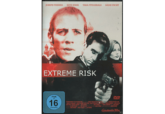 EXTREME RISK - (DVD)