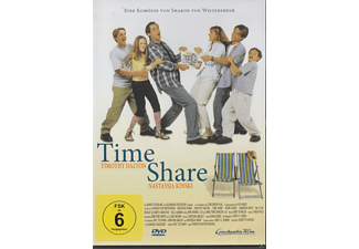 TIME SHARE - (DVD)