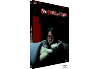 Retribution - (DVD)