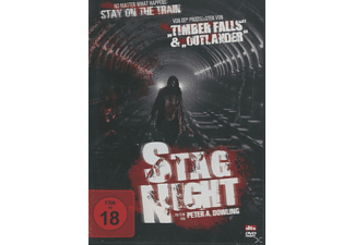 Stag Night [DVD]