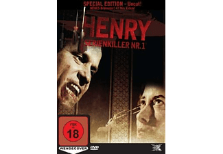 Henry: Portrait of a Serial Killer 2 - (DVD)