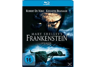 Mary Shelley´s Frankenstein - (Blu-ray)