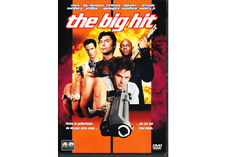 THE BIG HIT [DVD]